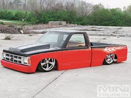 1991 chevy s10 zenetti fives wheels view photo gallery 12 photos