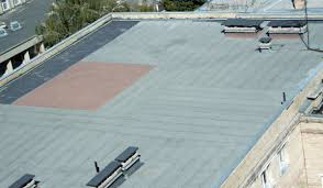 Image result for Flat Roof Repair