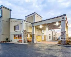 Comfort Inn Muskogee Ok Booking Com