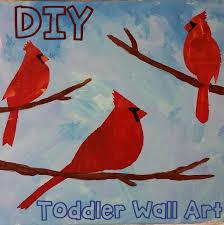 toddler painting keepsake masked stencil canvas wall art on toddler canvas wall art with from nerdy to thirty toddler painting keepsake masked stencil