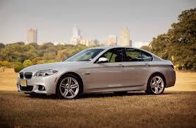 BMW 5 Series bmw 535 diesel : BMW 535d: This Eco Car Is No Diesel in Distress - WSJ