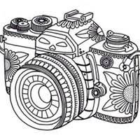 Small Picture Relaxing coloring pages for adults free to print online