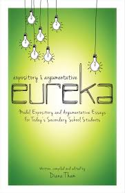 argumentative expository eureka nothing