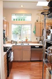 Old Kitchen Remodeling Kitchen Remodel On A Budget Part 1