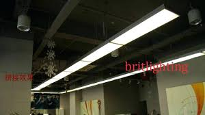 industrial office lighting. Plain Lighting Office Pendant Lighting Awesome Fixtures In Linear  Suspended Fluorescent Light Fixture With A   With Industrial Office Lighting L