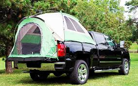Best Truck Bed Tent 2019 – Top 10 Reviews and Complete Guide