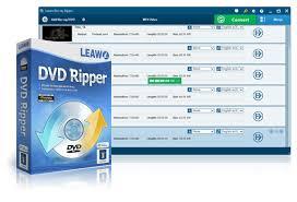WinX DVD Ripper Platinum - 32X schneller DVD kopieren