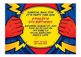 superheroes party invites superhero party ideas party ideas activities by wholesale