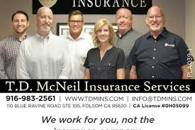 To contact us, or request a quote please fill out the form below. T D Mcneil Insurance Services
