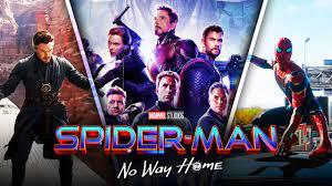 Spider-Man: No Way Home Trailer Breaks ...
