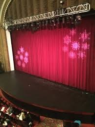 The Palace Theatre Stamford 2019 All You Need To Know