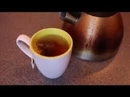 how to make kudzu tea types of tea