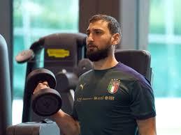 Milan: Billy Costacurta tranciante su Gigio Donnarumma (nipy)
