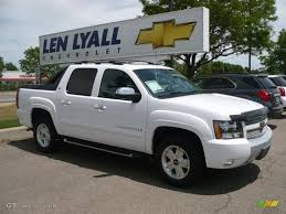 Avalanche chevy avalanche 2007 : Avalanche » 2007 Chevrolet Avalanche - Old Chevy Photos Collection ...