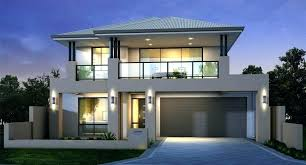 2 story house blueprints contemporary beach extraordinary plans two floors of home modern designs nz