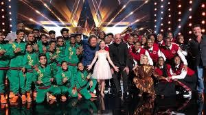Dance Group Indian Dance Crew V Unbeatable Reaches Americas Got Talent