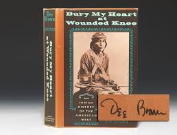 bury my heart at wounded knee essay topics bury my heart at wounded knee essay topics the answer to that question is surprisingly different depending upon one s locale