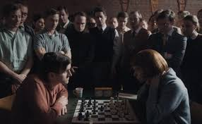 """Chess, Please: """"The Queen's Gambit,"""" """"Trial 4,"""" """"The Nest,"""" and """"The Life  Ahead"""" 