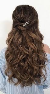 16 effortless boho wedding hairstyles