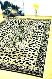 black and white zebra print rug animal area rugs large whi