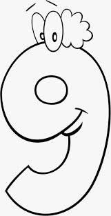 Small Picture 93 best Numbers images on Pinterest Coloring pages Worksheets