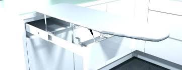 hafele ironing board drawer ironing board ironing cabinet with drawers ironing boards wall mounted ironing board