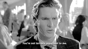 American Psycho Quotes Fascinating Quotes About Psycho 48 Quotes