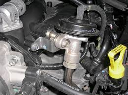 egr valve problems symptoms testing replacement egr valve
