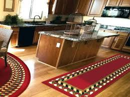 rug and runner set kitchen runner rug red kitchen rugats inspirations rug runners for rug and runner