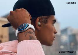 Samsung Galaxy Watch4, Watch4 Classic ...