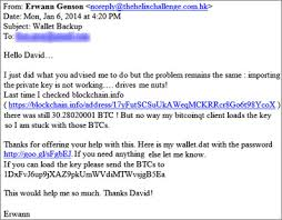 Our content is written in collaboration with cyber security specialists, it experts, under. Bitcoin Stealing Malware Delivered Via Clever Email Campaign Help Net Security