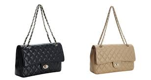 Real Vs. Steal | Chanel Quilted Handbag Look-a-Like - Kyss My Style & Real Vs. Steal Chanel Quilted Handbag Look-a-Like Adamdwight.com