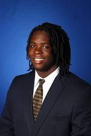 Adrian Middleton - Football - University of Kentucky Athletics