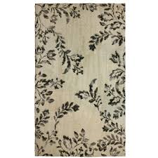 laura ashley winchester plush knit taupe 8 ft x 11 ft area rug