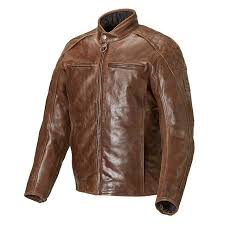 triumph brown leather barbour jacket canada brown