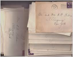 Rev. Bruce Willard Forbes Letters, 1941/2 Sr. Yr. @ Univ. of Mich ...