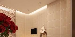 bathroom ceiling lighting ideas. Amazing Bathroom Ceiling Lighting Ideas In 30 Glowing Designs With Hidden Led Fixtures D
