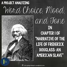 Narrative Of The Life Of Frederick Douglass Quotes Gorgeous The Narrative Life Of Frederick Douglass Teaching Resources