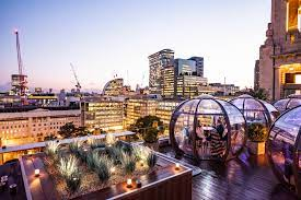 our guide to london s best igloos 2021