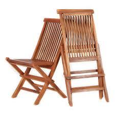 teak furniture canada
