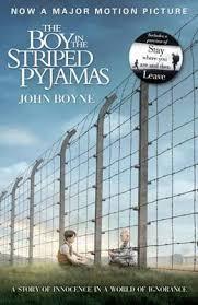 booktopia the boy in the striped pyjamas film tie in by john the boy in the striped pyjamas film tie in john boyne