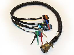 wire harnesses & cable assemblies from mjm industries Vehicle Specific Wiring Harnesses at Wiring Harnesses For Tractors