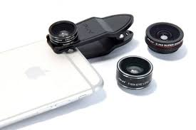 PNY review best affordable lens kit for smartphones Amateur