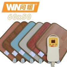 line Cheap Warm Foot Pad Ccebs Electric Heating Carpet Pad Warm