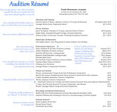 The Curriculum Vitae Handbook Rsum And Cv Office Of Careers And Professional Development The 1