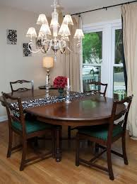 kitchen engaging chandelier for dining room 19 a classic with shades in wooden table and chairs