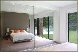image mirrored sliding closet doors toronto. Bedroom Closet Mirror Sliding Doors Elegant With Small Frameless Mirrored Bifold Unbelievable Design Image Toronto