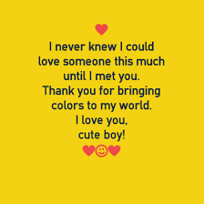 I Love You Quotes For Boyfriend Mesmerizing 48 Happy Birthday Quotes And Wishes For Boyfriend WishesGreeting