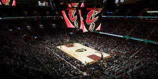 cleveland cavaliers turn to trusted partner musco for new led lighting at the q