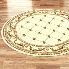 appealing 7 ft round rugs 6 feet round rugs stylish 6 foot round rug with decoration